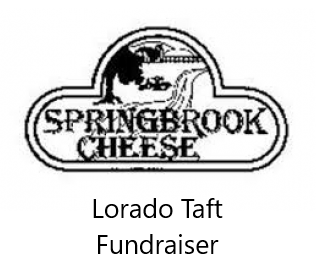 Springbrook Cheese fundraiser image
